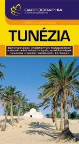 Tunézia útikönyv - Cartographia