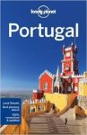 Portugal, guidebook in English (2017) - Lonely Planet