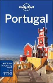 Portugália, angol nyelvű útikönyv (2017) - Lonely Planet