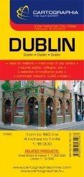 Dublin várostérkép - Cartographia