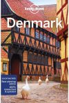 Dánia, angol nyelvű útikönyv - Lonely Planet