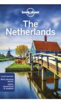 The Netherlands, guidebook in English - Lonely Planet