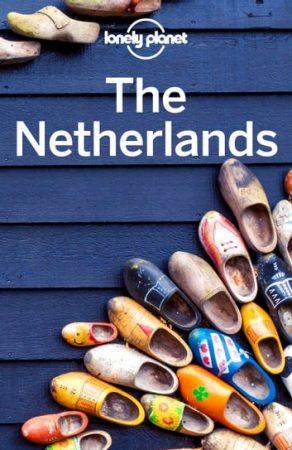 Hollandia, angol nyelvű útikönyv - Lonely Planet
