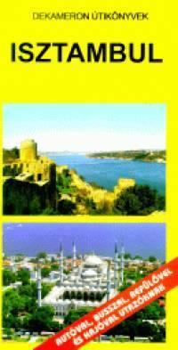 Isztambul - Sárga könyvek