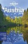 Austria, guidebook in English - Lonely Planet