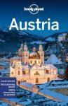 Ausztria, angol nyelvű útikönyv - Lonely Planet