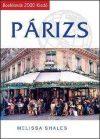 Párizs útikönyv - Booklands 2000