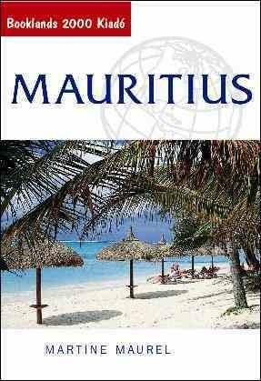 Mauritius útikönyv - Booklands 2000