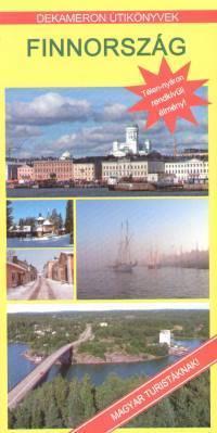 Finnország - Sárga könyvek