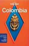 Kolumbia - Lonely Planet