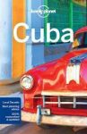 Cuba, guidebook in English - Lonely Planet