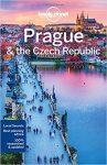 Prága & Csehország, angol nyelvű útikönyv - Lonely Planet
