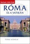 Róma és a Vatikán útikönyv - Booklands 2000