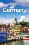 Germany, guidebook in English - Lonely Planet
