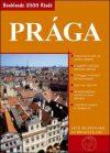 Prága útikönyv - Booklands 2000