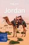 Jordan, guidebook in English - Lonely Planet