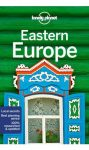 Eastern Europe, guidebook in English - Lonely Planet
