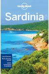 Sardinia, guidebook in English - Lonely Planet