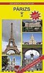 Párizs - Sárga könyvek