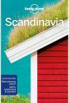 Skandinávia, angol nyelvű útikönyv - Lonely Planet