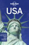 USA, guidebook in English - Lonely Planet