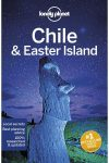 Chile & Easter Island, guidebook in English - Lonely Planet