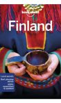 Finland, guidebook in English - Lonely Planet