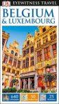 Belgium & Luxemburg útikönyv - Eyewitness