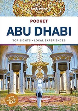 Pocket Abu Dhabi - Lonely Planet