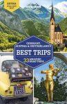 Németország, Ausztria, Svájc - Lonely Planet Best Trips