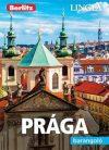 Prága, magyar nyelvű útikönyv - Lingea Barangoló