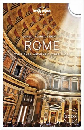 Best of Rome - Lonely Planet