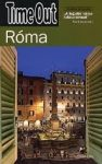 Rome, guidebook in Hungarian - Time Out