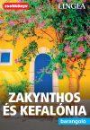 Zakynthos és Kefalónia, magyar nyelvű útikönyv - Lingea Barangoló