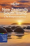 New Zealand's South Island, guidebook in English - Lonely Planet