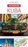 Kuba, magyar nyelvű útikönyv - Lingea Felfedező