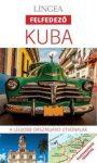 Cuba, guidebook in Hungarian - Lingea Felfedező