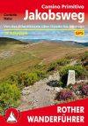 Szent Jakab-út: Camino Primitivo, német nyelvű zarándokkalauz - Rother