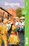 Uruguay, guidebook in English - Bradt