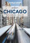 Chicago, angol nyelvű zsebkalauz - Lonely Planet