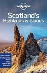Scotland's Highlands & Islands, guidebook in English - Lonely Planet