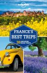 Franciaország - Lonely Planet Best Trips