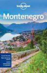 Montenegro, guidebook in English - Lonely Planet
