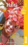 Haiti, guidebook in English - Bradt