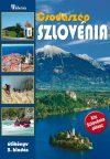 Slovenia, guidebook in Hungarian - Hibernia
