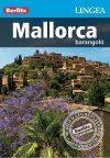 Mallorca, magyar nyelvű útikönyv - Lingea Barangoló