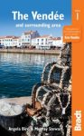 The Vendée, guidebook in English - Bradt