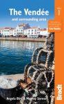 Vendée, angol nyelvű útikönyv - Bradt