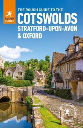 Cotswolds, angol nyelvű útikönyv - Rough Guide