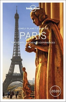 Best of Paris - Lonely Planet